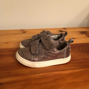 Toms Shoes - Toms Lemmy Toddler Sneakers